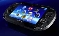 Image of Playstation Vita System