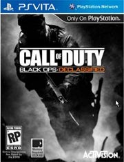 Black Ops: Declassified