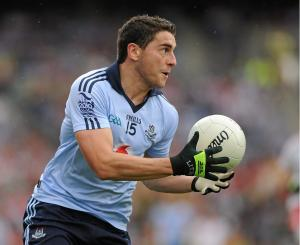 Tyrone v Dublin - GAA Football All-Ireland Senior Championship Quarter-Final