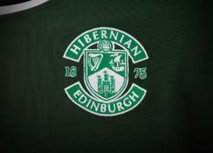 hibs badge
