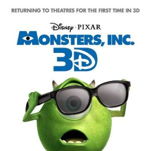 monsters3d