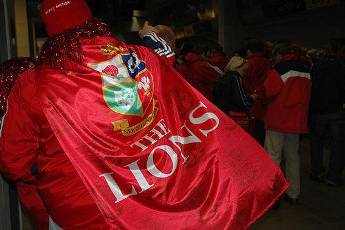 Lion_Cape