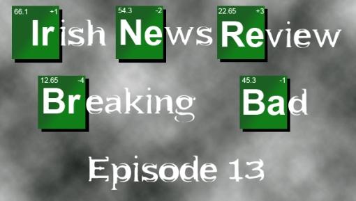 """Episode 13 - """"To'hajiilee"""""""