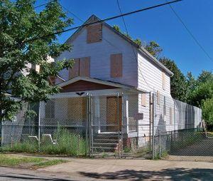 castro house