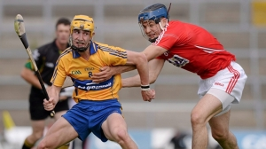 Cork v Clare  - Munster GAA Hurling Senior Championship Semi-Final