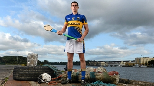 GAA Hurling All-Ireland Senior Championship Launch