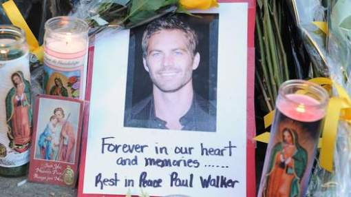 US-ENTERTAINMENT-PAUL WALKER