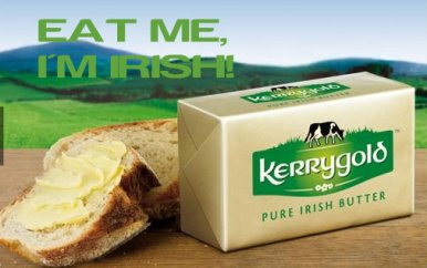 American consumption of Kerrygold is all wrong (image: yumkid.com)