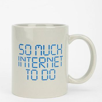 Don't be a mug while your driving! (image: urbanoutfitters.com)