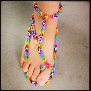 The loom band disease spreads fast from extremities to internal organs! (image: pinterest.com)