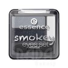 Essence Smokey Eye Trio RRP: 2.49 (image: radabeauty.com)