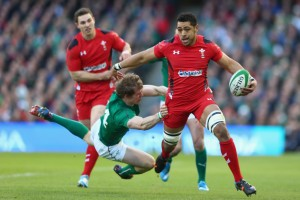 Ireland+v+Wales+RBS+Six+Nations+30I66j35bHfx